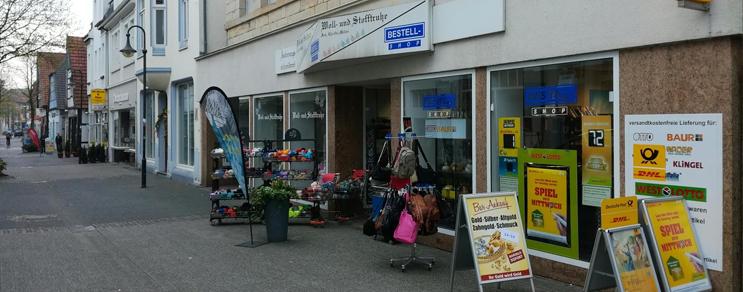 49525 Lengerich Partner-Shop