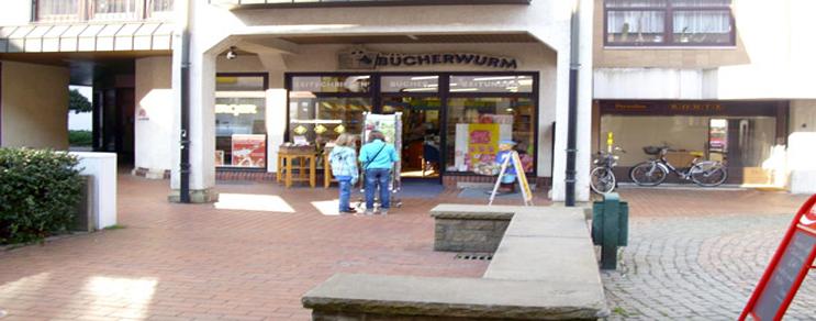 49497 Mettingen Partner-Shop