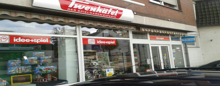 49509 Recke Partner-Shop