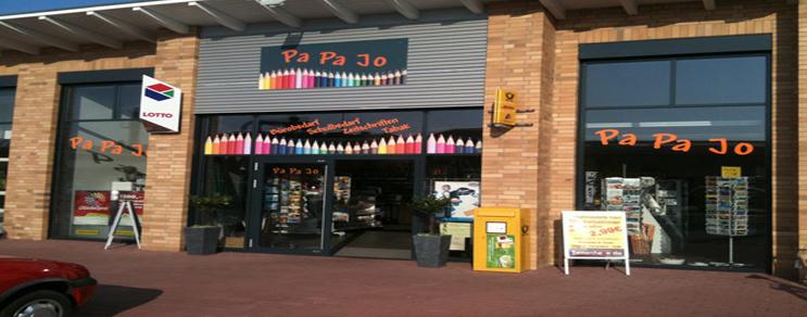 48477 Hörstel-Riesenbeck Partner-Shop